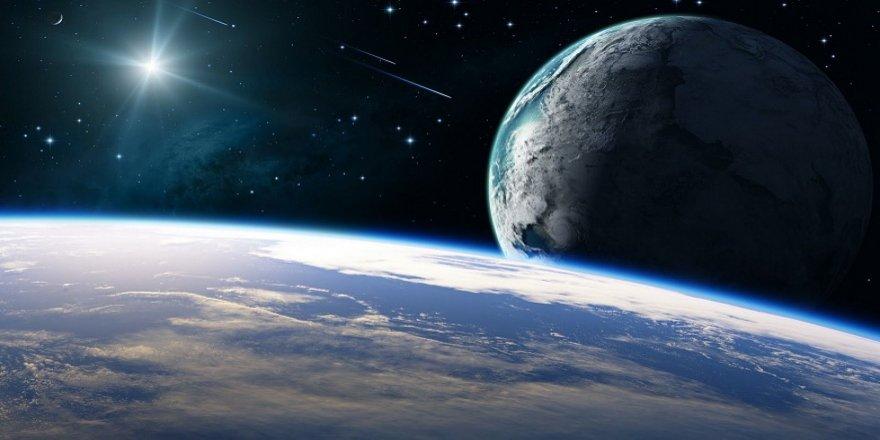 Uzayın derinliklerinde sinyal bulundu!
