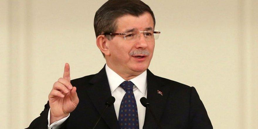 Ahmet Davutoğlu kararını yarın açıklayacak