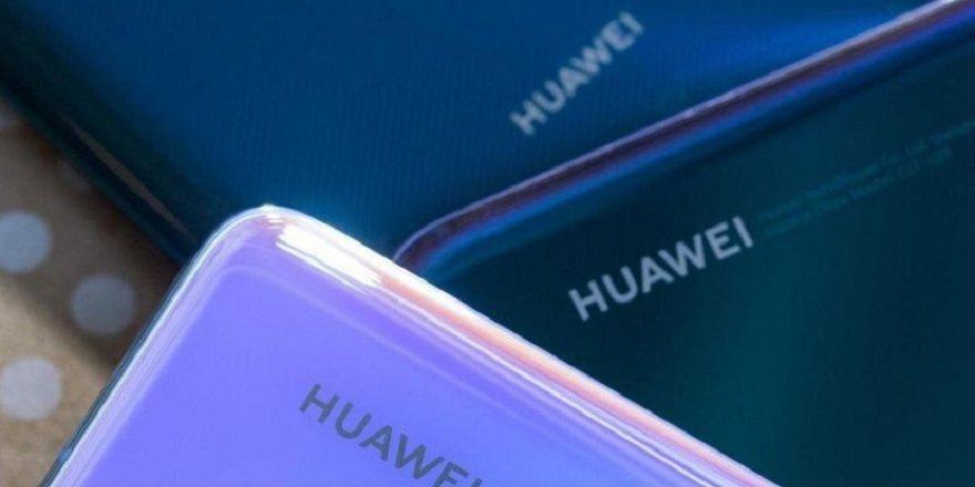 Huawei'den Linux hamlesi