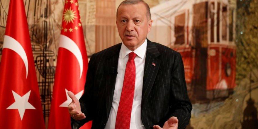 Erdoğan'dan dikkat çeken S-400 açıklaması