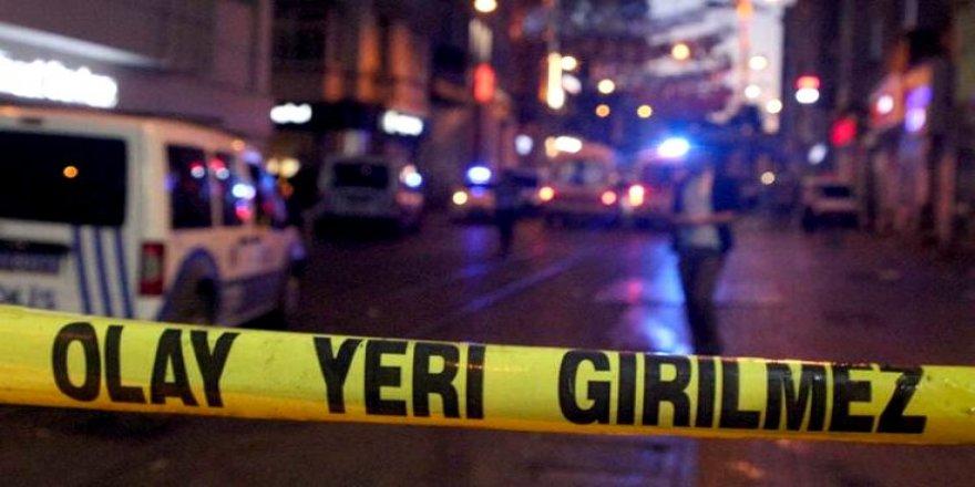 Beraber yaşadığı eşini darp eden kişi tutuklandı