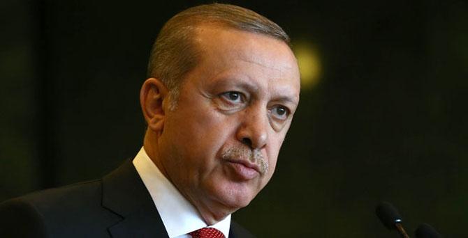 Erdoğan'dan 'Birinci İnönü Zaferi' mesajı