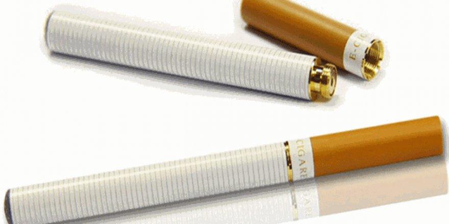 ABD'de e-sigara yasağı!
