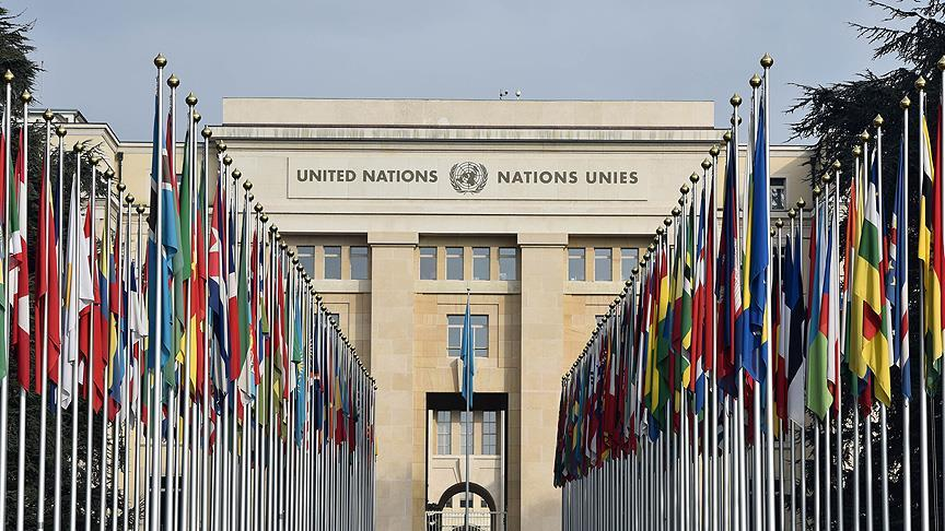 Kıbrıs müzakerelerinde kritik Cenevre zirvesi