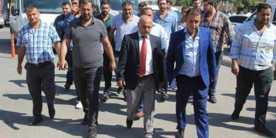 AK Partili vekilin abisi tutuklandı!