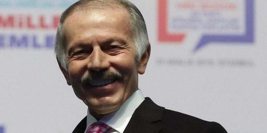 AKP'li başkan tasarrufa gitmedi!