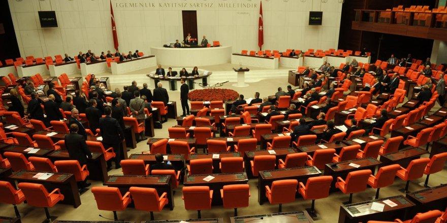 CHP'den Yargı Paketi için komisyon hamlesi!