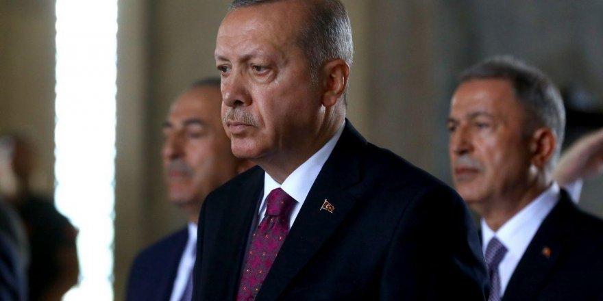 Erdoğan 2023'te cumhurbaşkanlığına aday olamayacak!