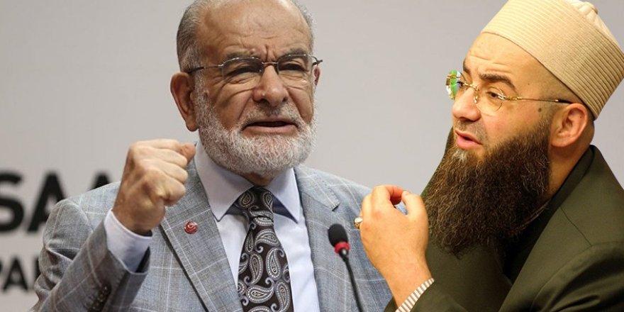 Karamollaoğlu'ndan Cübbeli Ahmet'e cevap!