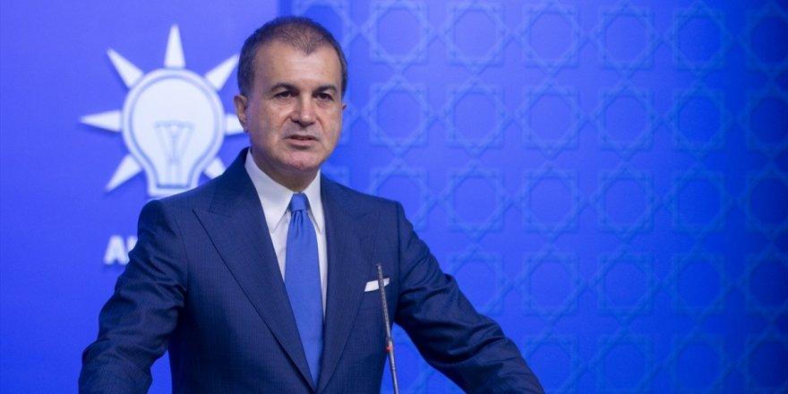 AKP'den erken seçim yanıtı