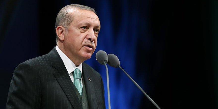 Erdoğan'dan MHP hakkında flaş sözler!