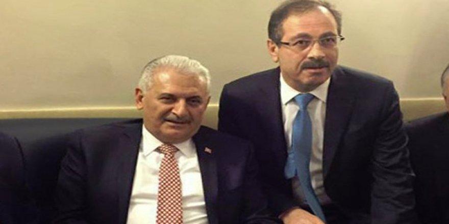 CHP'li Mahmut Tanal'dan AKP'li Abdulkadir Akgül'e otel tepkisi!