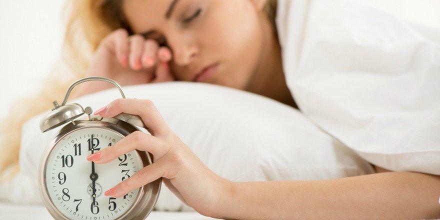 Sabah uyanmakta zorlanıyorsanız...