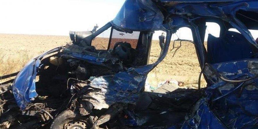 Ukrayna'da katliam gibi kaza: 9 ölü