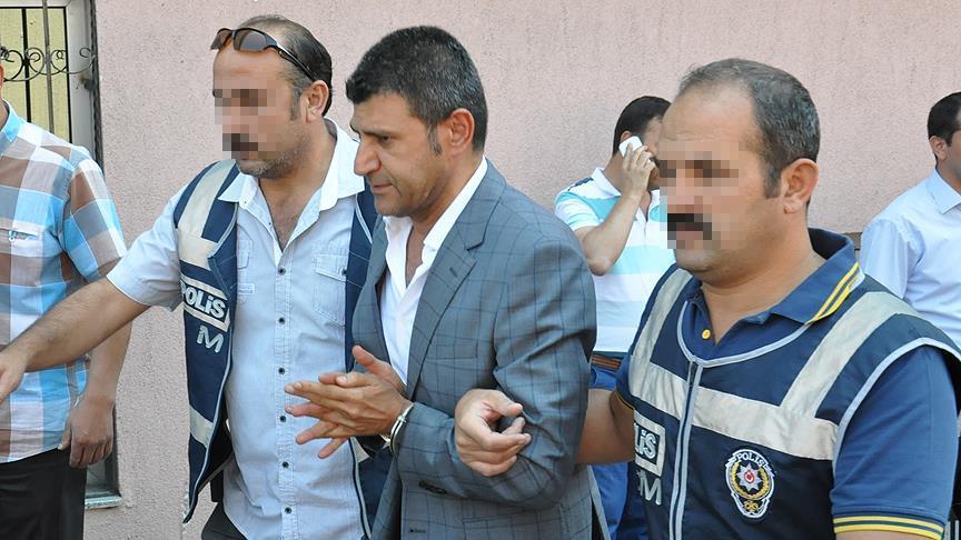 60 iş adamı tutuklandı