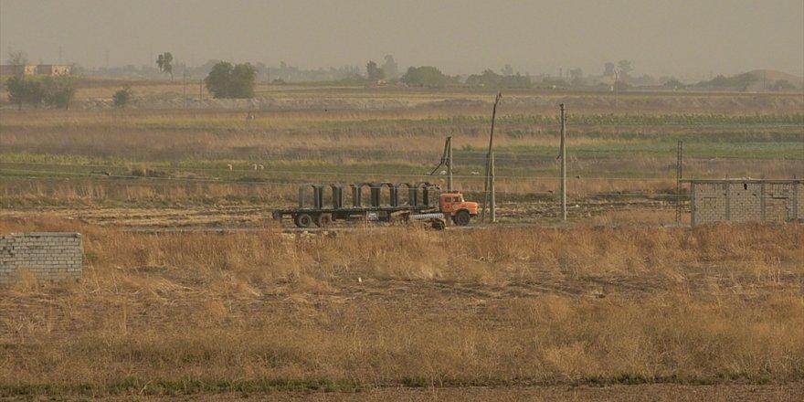 Terör örgütü YPG/PKK'dan operasyon telaşı
