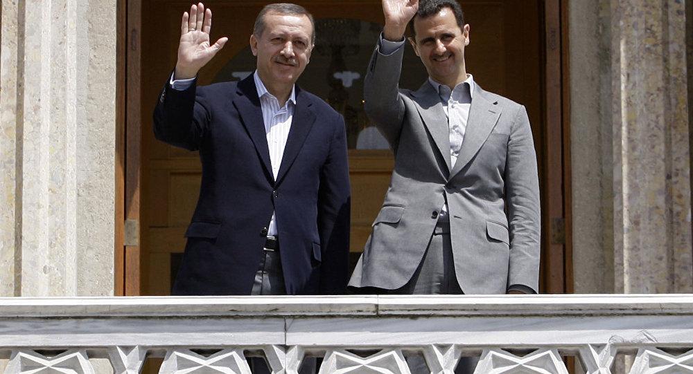 """Fatih Altaylı: """"Esad'ın ülkesinin kontrolünü sağlaması..."""""""