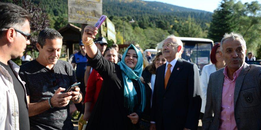 """Karar yazarı: """"CHP Türkiye'nin normalleşmesini sağlayabilir"""""""