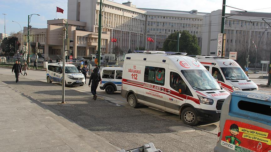 'Gaziantep'teki saldırıda terör bağlantısı yok'