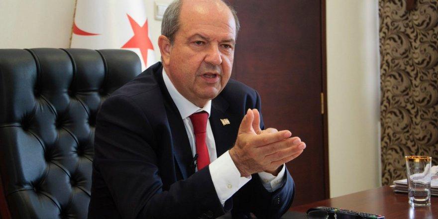 KKTC'den Barış Pınarı Harekâtı'na tam destek
