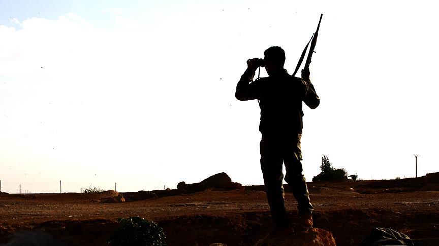 PKK'nın Suriye'deki paravanı: SDG
