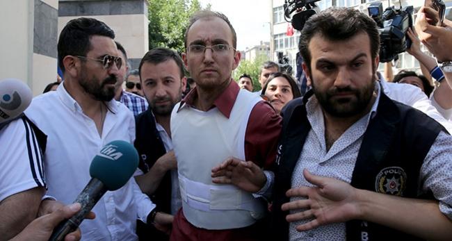 Atalay Filiz'e iki kez ağırlaştırılmış müebbet hapis istemi