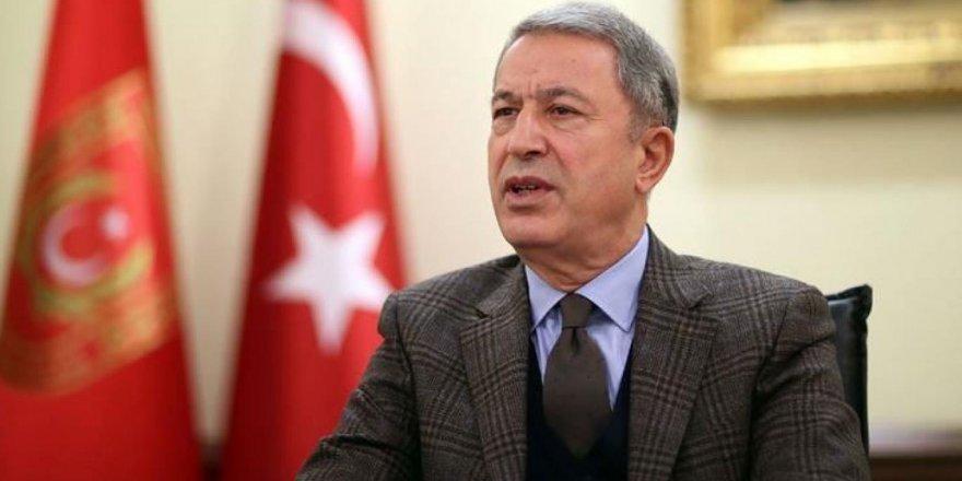Akar'dan CHP, İYİ Parti ve MHP'ye ziyaret