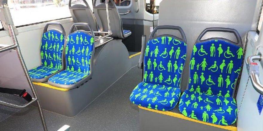 """""""Ocak ayından sonra tüm otobüslerde..."""""""