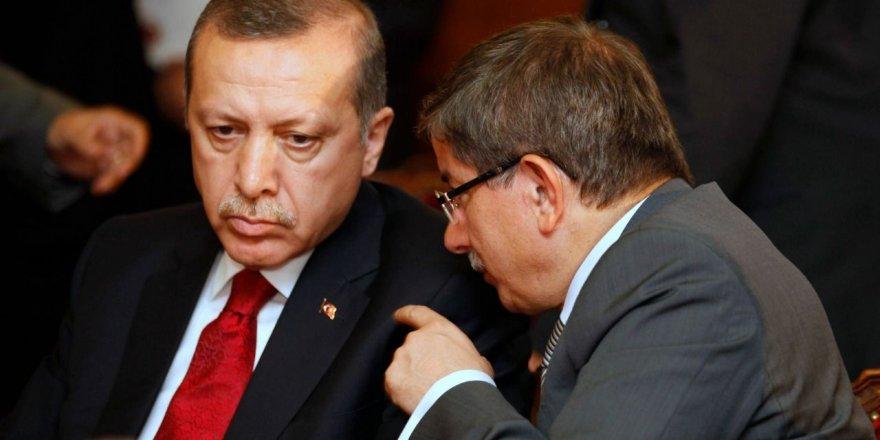 """Davutoğlu kanadından Erdoğan'a Suriye yanıtı: """"Madem politikası yanlıştı, niye değiştirilmedi?"""""""