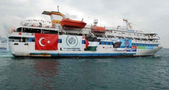 Mavi Marmara davasının gerekçeli kararı