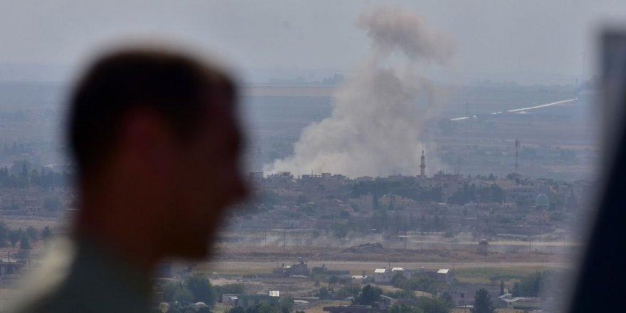 Mete Yarar'dan Tel Abyad ve Resulayn ile ilgili flaş iddia