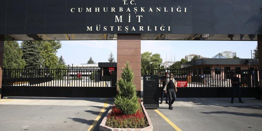 """Emekli Tümamiral Semih Çetin: """"AKP iktidara gelince MİT'ten gelen bilgi akışı..."""""""