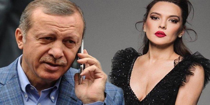 """Demet Akalın: """"Erdoğan, markete gitmeme çok şaşırdı"""""""