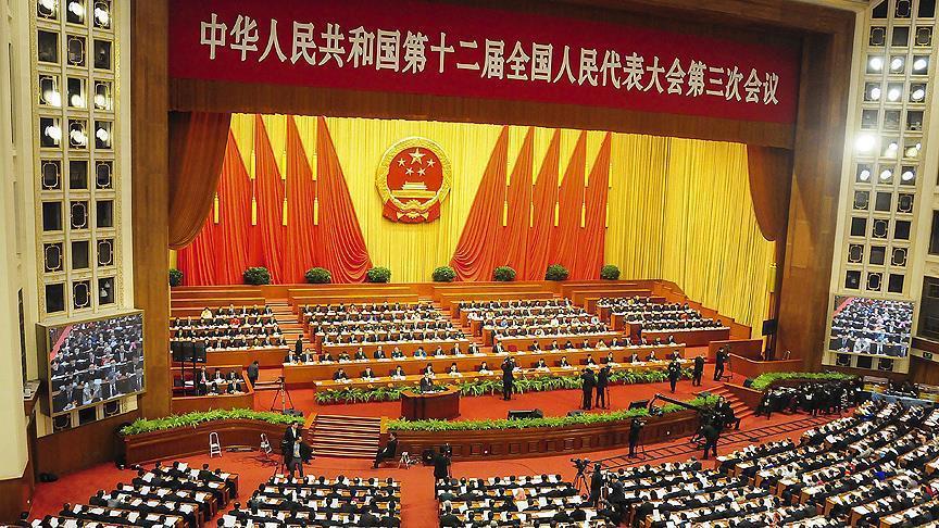 Çin'den Trump'a 'savaş' tehdidi