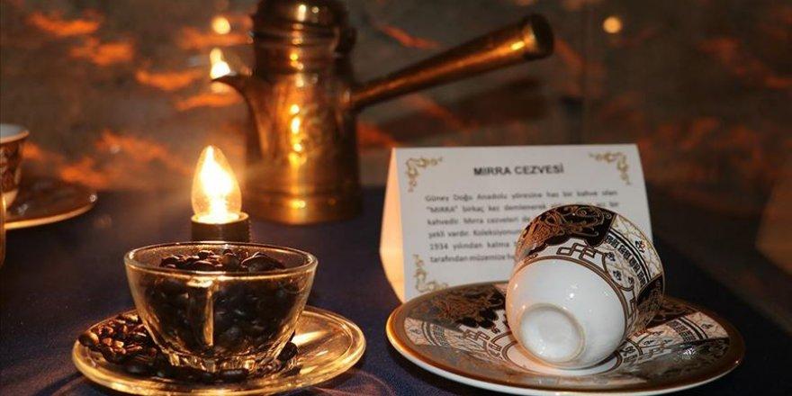 Anadolu'nun 500 yıllık kahve kültürüne ışık tutuyor!