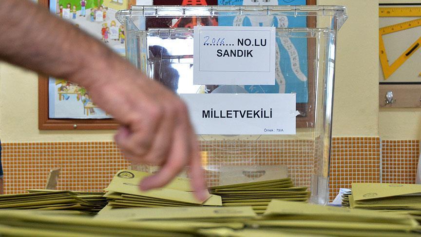 2015 seçimlerinde oy çıkmayan sandıklar incelendi