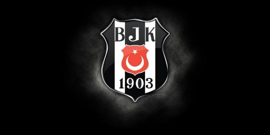 Beşiktaş'ta 5 isim kadroda yok