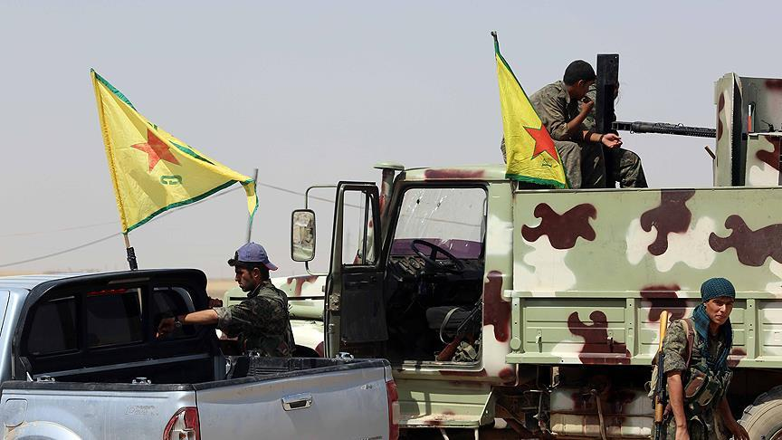'PKK-PYD/YPG' aynı terörist havuzunu kullanıyor
