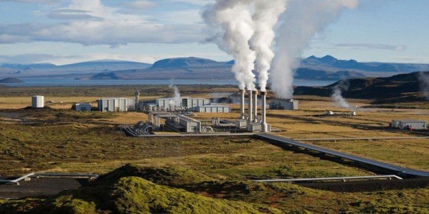 Aydın'da 11 jeotermal santral 10 senedir ruhsatsız işletiliyormuş