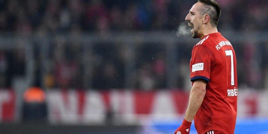 Frank Ribery FIFA 20'deki tipine isyan etti
