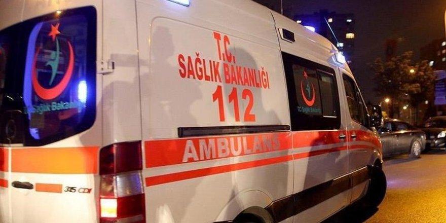 Adana'da trafik kazası! Ölü ve çok sayıda yaralı var