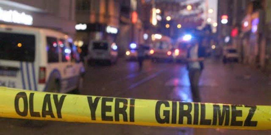 Gaziantep'te  Güllü Dokuyucu evli olduğu erkek tarafından öldürüldü