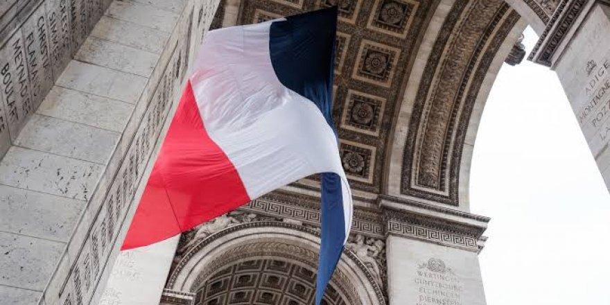 Fransa'dan korkutan açıklama: Üçüncü dalgadayız