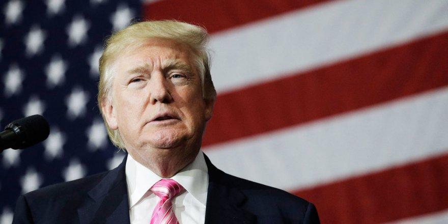Çin, Trump'a rest