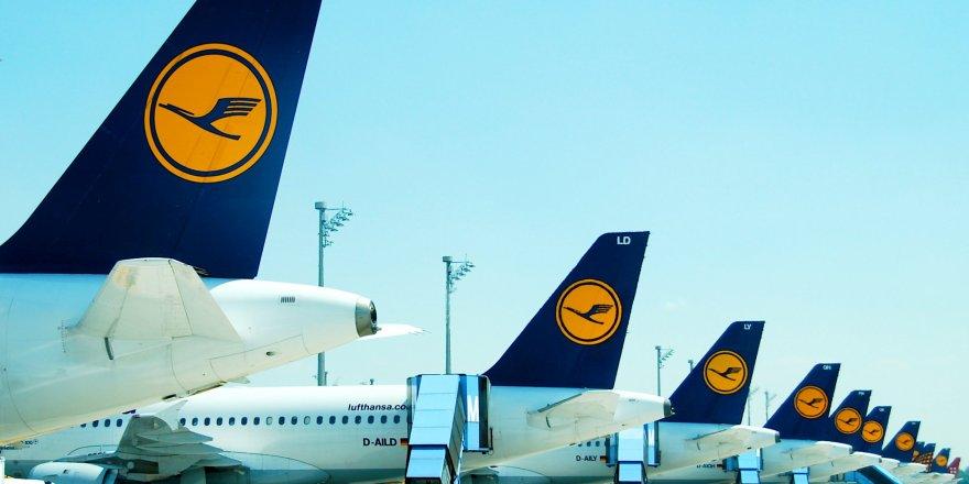 O havayolu çalışanları greve gitti: 1300 uçuş iptal