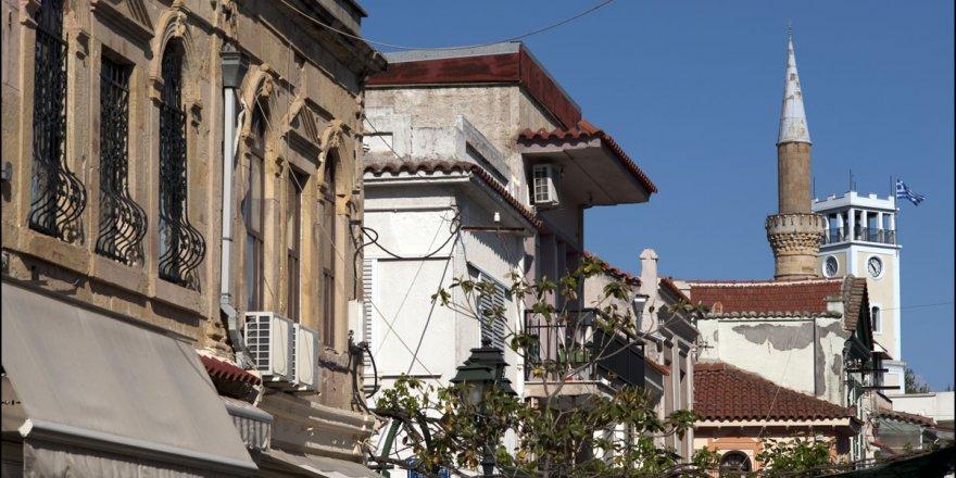 Yunanistan'da seçilmiş Türk müftüye hapis cezası