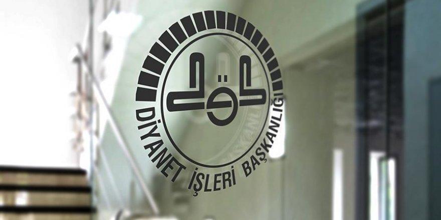 Yine yok saydı... Diyanet'ten Atatürksüz hutbe!