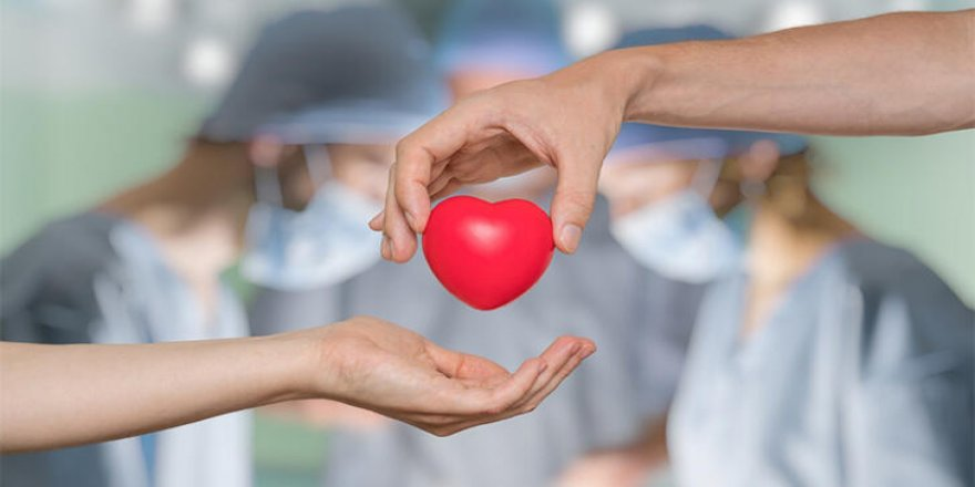 Türkiye'de 28 bin 272 kişi organ nakli bekliyor!