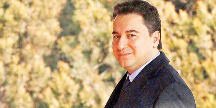 """Ahmet Hakan: """"Ali Babacan'ın yükselişi, düşüşü ve buhar oluşu"""""""