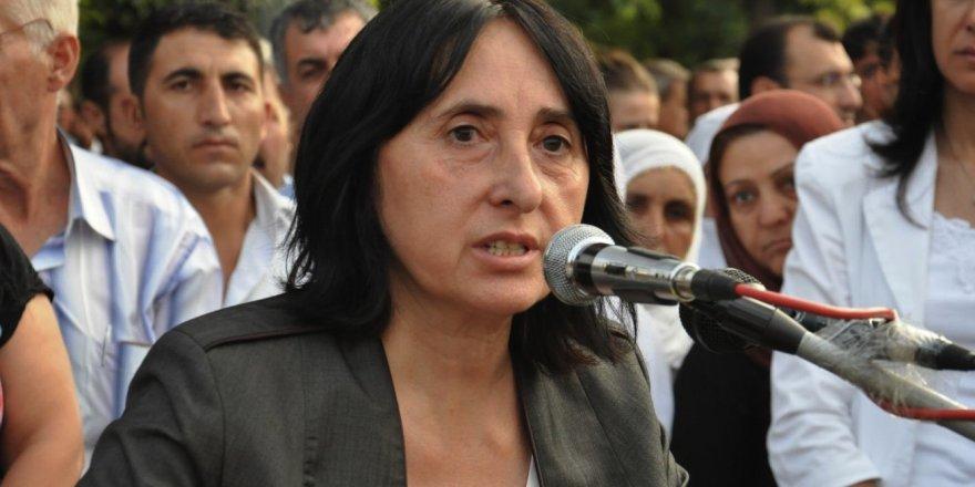 HDP'li Vekil'e 103 yıl hapis istemi